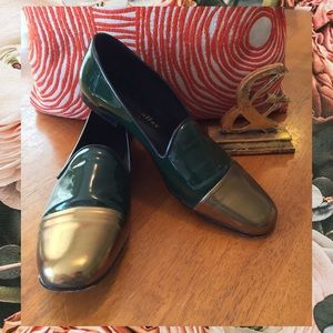 Bettye Mueller Loafers